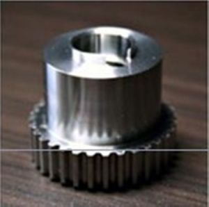 Mechanical Turning Spare Parts for Eletrical Equipment pictures & photos