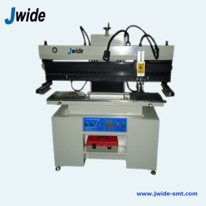 Good Quality PCB Screen Printing Machine for SMT Production Line pictures & photos