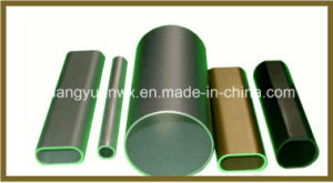 3003 H14 Cold Drawn Aluminum Alloy Tube and Pipes pictures & photos