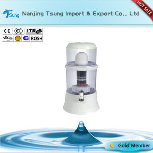 Water Purifier of Mineral Pot 14L White Color pictures & photos