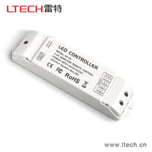2.4G LED Wireless CT Remote Dimming Controller V2 Series pictures & photos