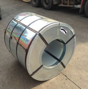 Galvalume Steel Coil/Sheet (thickness) 0.16-1.4mm*600-1250mm pictures & photos
