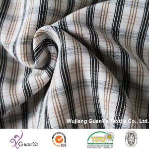Cationic Yard Dyed Fabric for Shirt pictures & photos