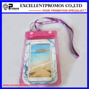 Smart PVC Waterproof Mobile Phone Bag with Arm Belt (EP-H9167) pictures & photos