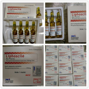 Lecithin Injection for Body Slim pictures & photos