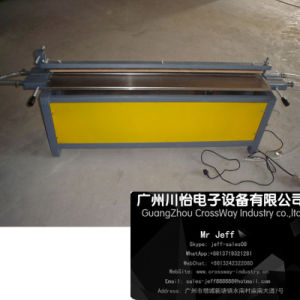 Hydraulic Plate Bending Machine for Acrylic Plastic Sheet