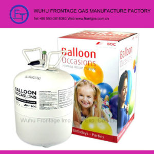 Disposable Helium Gas Kit for Happy Time pictures & photos