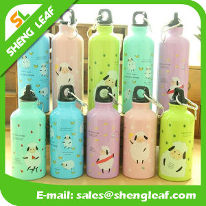 High Quality Be Sport Water Bottle with Handle (SLF-WB021) pictures & photos
