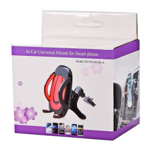 2016 Hot Sale Durable Car Holder, Car Mount Holder Car Mobile Holder pictures & photos