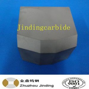 Tungsten Cemented Carbide Block in Special Shape pictures & photos