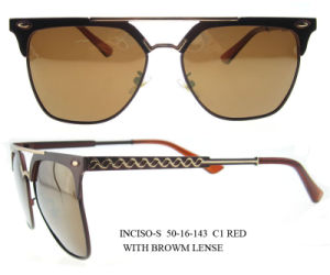 Top Grade Branded Sun Glasses UV Protective Cheap Sunglasses with FDA pictures & photos