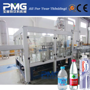 Rotary Type 3-in-1 Water Washing Filling Capping Machine pictures & photos