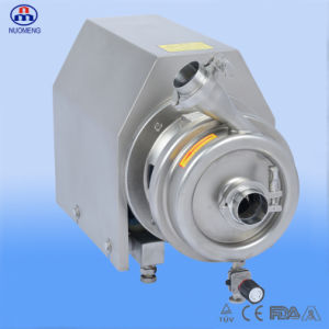 Sanitary Stainless Steel Pumps for Pharmacy, Food and Beverage, and Chemical Processing pictures & photos