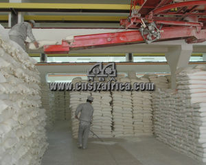 Flour Bag Stack Machine pictures & photos