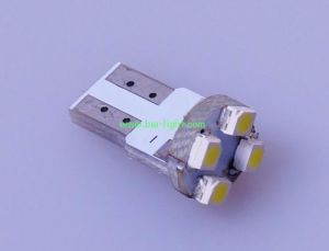 Chinese Manufacturer T10 PCB Auto LED Bulb pictures & photos