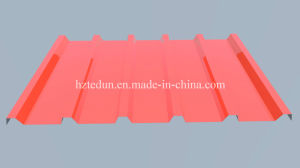 Corrosion Resistnt Trapezoidal Panel Series pictures & photos