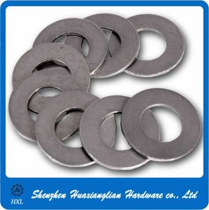 Hardware Fasteners Round Flat Brass Washer pictures & photos