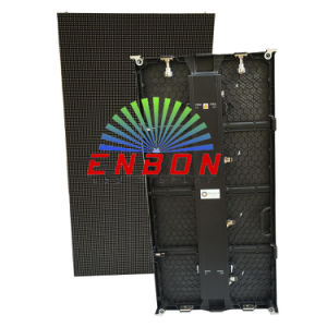 (P6.25, P5.95, P4.81) Outdoor RGB LED Display Panel 500X500mm/500X1000mm pictures & photos