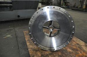 Train Fitting Stainless Steel Forging pictures & photos