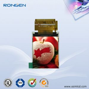 Rg020nht-01 2inch TFT LCD 176*220 LCD Display MCU LCD Screen pictures & photos