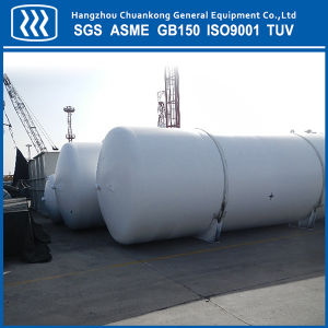 Stainless Steel Cryogenic Liquid Storage Tank (5~100m3) pictures & photos