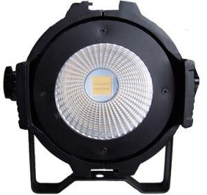 100W RGBW 4in1 COB PAR Can / PAR Light for Disco Stage Party pictures & photos