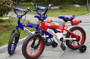 12 Inch Best Price Children Bike/Kids Bicycle with Ly-006 pictures & photos