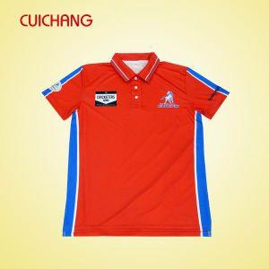 Tshirt Printing, OEM Tshirt, Polo Tshirt at-301 pictures & photos