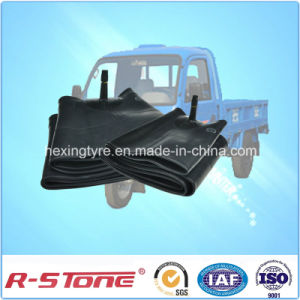 High Quality Butyl Motor Tricycle Inner Tube 4.50-12 pictures & photos
