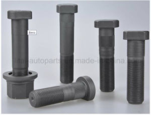 Fast Selling High Quality Rear Wheel Hub Bolt for Benz pictures & photos