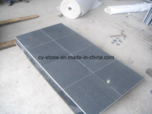 Factory Price Hotsale G654 Granite Tiles for Flooring/Wall/Clading