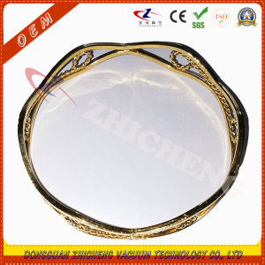 Vacuum Plating Machine for Bracelet Zhicheng pictures & photos
