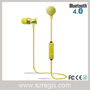 Stereo Wireless Bluetooth V4.1 Mobile Phone Accessories Earphone Headphone pictures & photos