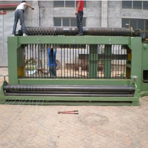 China Gab400 Gabion Box Making Machine/Gabion Mesh Machine (XM2-32) pictures & photos