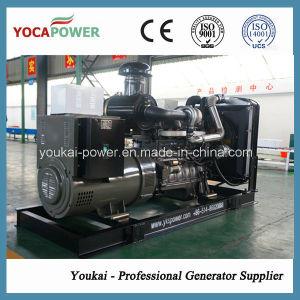 300kw/375kVA Ricardo 4-Stroke Engine Diesel Generator Set pictures & photos