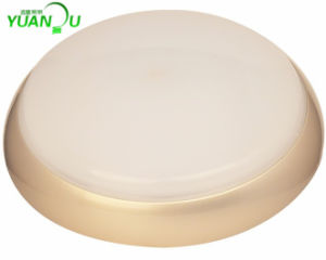 350mm Outdoor Indoor Use New Round IP65 Suface Mounted Ceiling Light LED pictures & photos