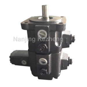 Double Vane Pump (China Manufacturer) -Vp40-40