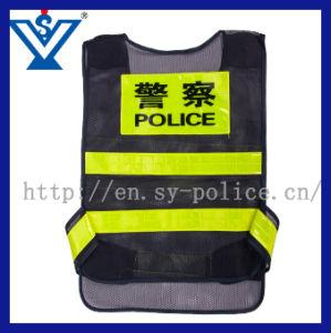 Safety Vest / Traffic Vest / Reflective Vest (SYFGBX-02) pictures & photos