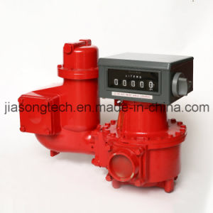 Volumetric Fuel Oil Digital Flowmeter pictures & photos