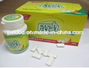 Exit Spearmint Chewing Gum pictures & photos