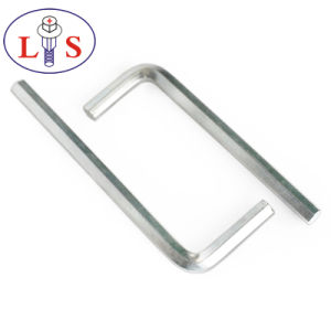 L Type Wrench/Allen Key/Hex Wrench/Spanner pictures & photos