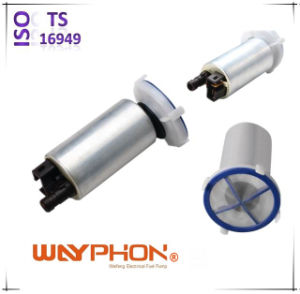 OEM: Airtex: E10241, V. W: 35790692c, Silver-White Auto Parts Electric Fuel Pump for Pierburg VW, Benz (WF-3616) pictures & photos