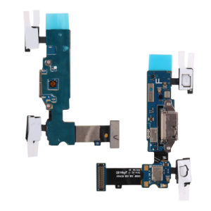 USB Charger Flex Cable for Samsng Galaxy S5 G900f pictures & photos