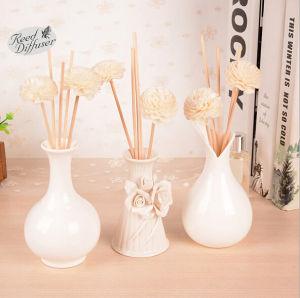 Ceramic Reed Diffuser Decoration Set pictures & photos