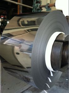 Cr 420 2b Stainless Steel Strip pictures & photos