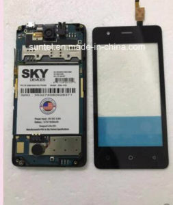 Hot Sale Mobile Phone Touch Screen for Sky Elite 4.0s pictures & photos