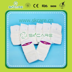 Eco Friendly Cloth Baby Diaper for Good Care pictures & photos