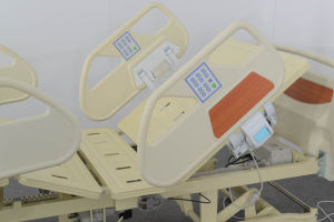 Medical Intensive Care Unit (ICU) Bed 5 Function pictures & photos