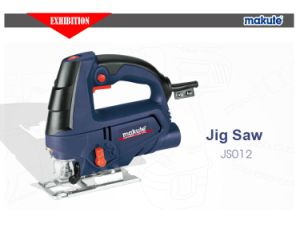 Makute Hot-Selling Friendly Using Wood Jig Saw pictures & photos