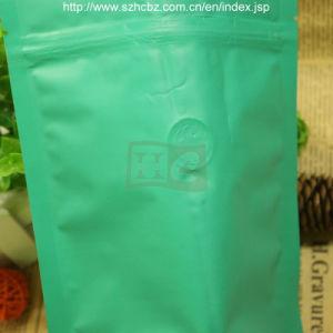 Laminated Aluminum Foil Bag Stretch Film pictures & photos